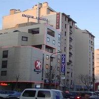Inter-Hôtel Parc des Expositions