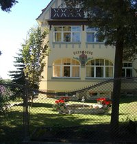 Appartement-Villa Ulenburg