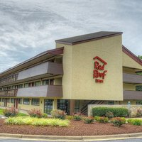 Red Roof Inn Chapel Hill