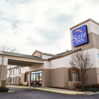 Sleep Inn Sioux Falls