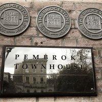 Pembroke Town House