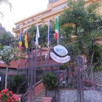 Diamond Hotel & Resorts Naxos Taormina