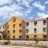 Super 8 Motel - Dillon / Breckenridge Area