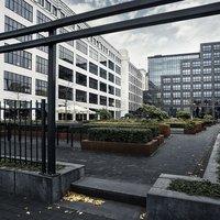 Inntel Hotel Art Eindhoven