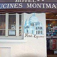 Pavillon de Montmartre