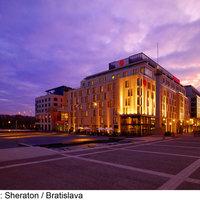 Sheraton Bratislava