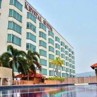 The Krystal Suites Penang