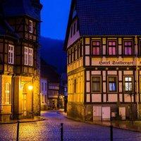 Hotel & Restaurant Stolberger Hof