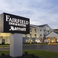 Fairfield Inn & Suites Saginaw