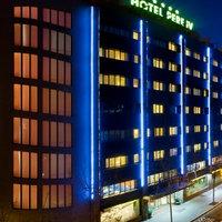 Sallés Hotel Pere I V