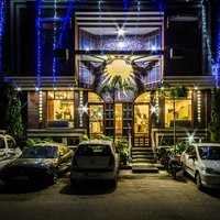 Hotel Suncourt Yatri