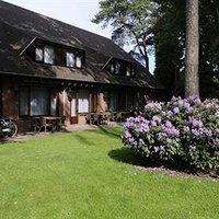 Hotel Hilversum - De Witte Bergen