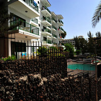 Don Diego Apartamentos