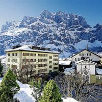 Thermal Hotels Leukerbad