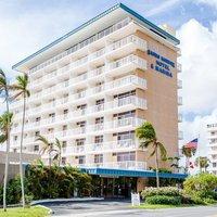 Sands Harbor Hotel & Marina