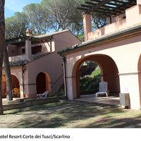 Corte Dei Tusci Village Hotel & Residence