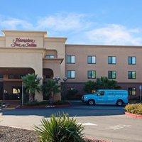 Hampton Inn &  Suites Oakland Airport-Alameda