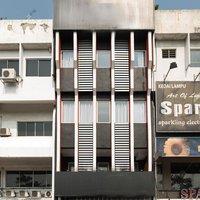 Sovotel @ Damansara Uptown 36 by OYO Rooms