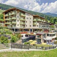 Panorama Wellness Hotel Feldthurnerhof