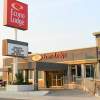 Econo Lodge City Centre Kingston