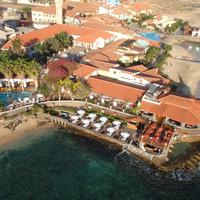 Hotel Odjo d'Agua
