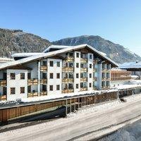 Hotel Tauernhof **** Funsport- Bike- & Skihotelanlage
