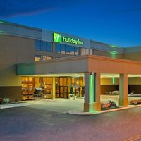Holiday Inn Morgantown/Pa Turnpike Ex 298