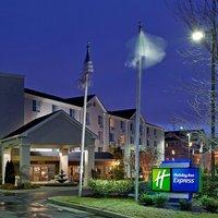 Holiday Inn Express Chapel Hill