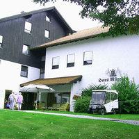 Appartements Haus München