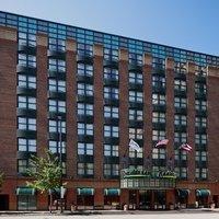 Radisson Cleveland - Gateway