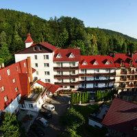 Hotel Konradowka