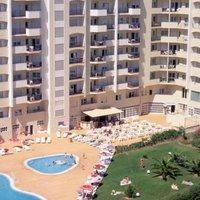 Hotel Apartamento Iate
