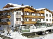 Langlaufen & Wellness im Alpine WellnessHotel Sonneck