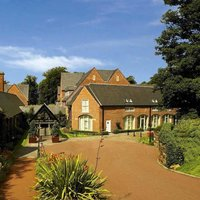 Marriott Manchester Worsley Park & Country Club