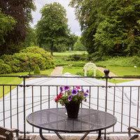 Hampshire Classic Landgoed Groot Warnsborn