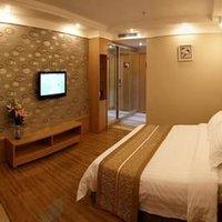 Zhanjiang Jinrun Holiday Inn