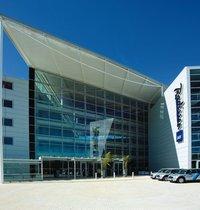 Radisson Blu London Stansted Airport