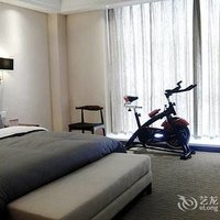 Yancheng Youth Club and Reading Hotel