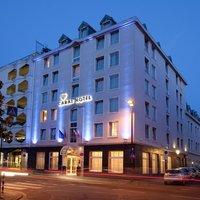 DAS CARLS Hotel