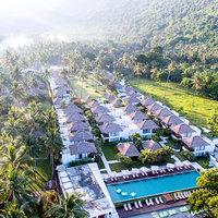 Living Asia Resort & Spa Lombok