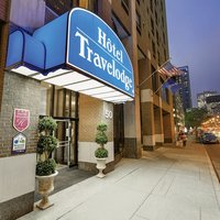 Travelodge Hotel by Wyndham Montreal Centre