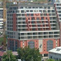 Dockside Apartments