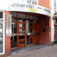 University Hotel Groningen