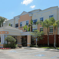 Extended Stay America - Orlando - Maitland - Pembrook Drive