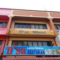 DSA Motel