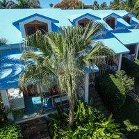 La Isleta Apart Hotel