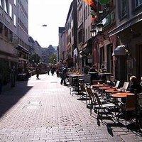 Alt Düsseldorf