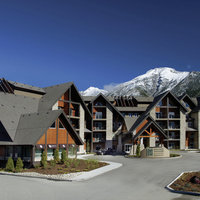 Grande Rockies Resort