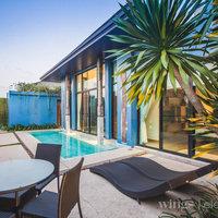 Two Villas Holiday - Wings Phuket Villa Layan Beach