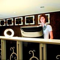 Art Hotel Bakkara